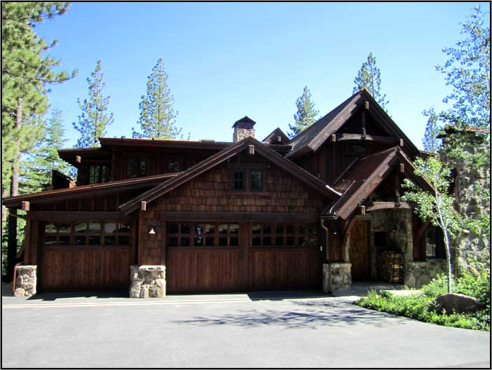 ~ Squaw Valley, Hidden Lakes, Private Residence 1